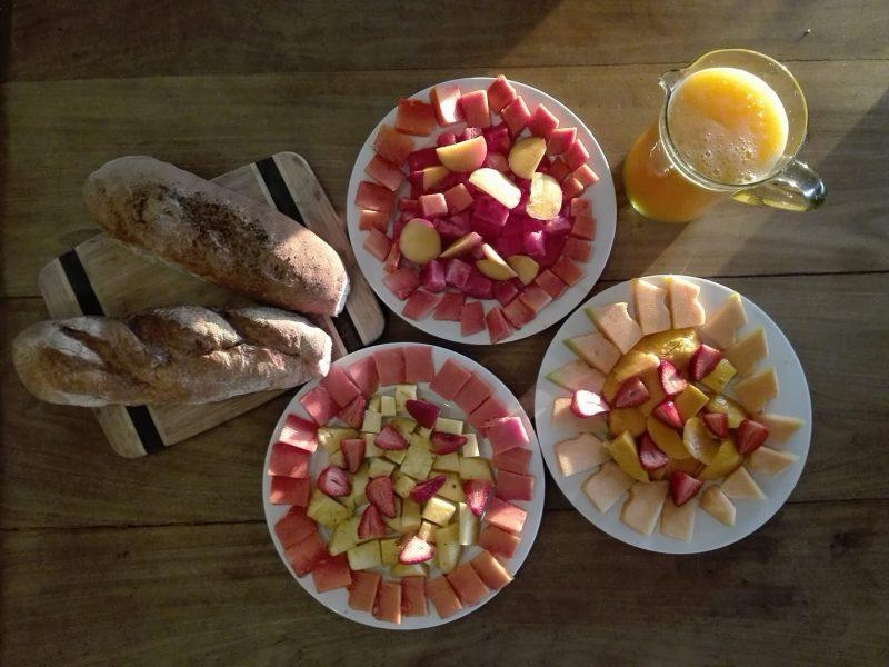 Amenity: <span>Continental Breakfast</span>