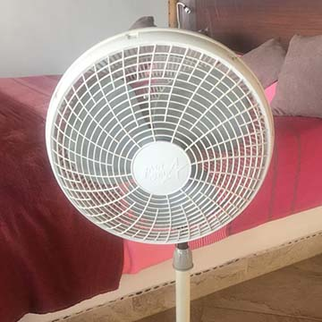 Free Ventilator